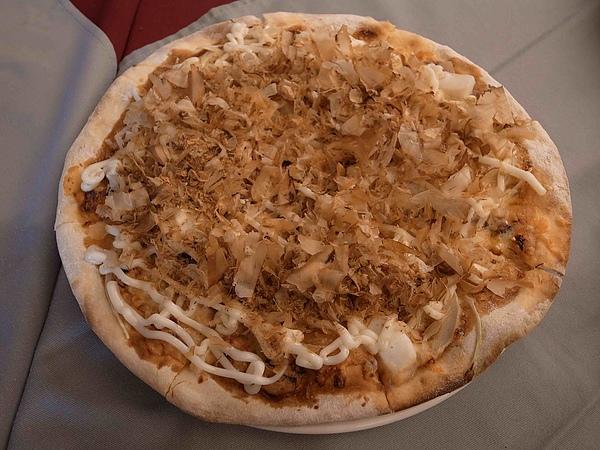 小義式PIZZA1