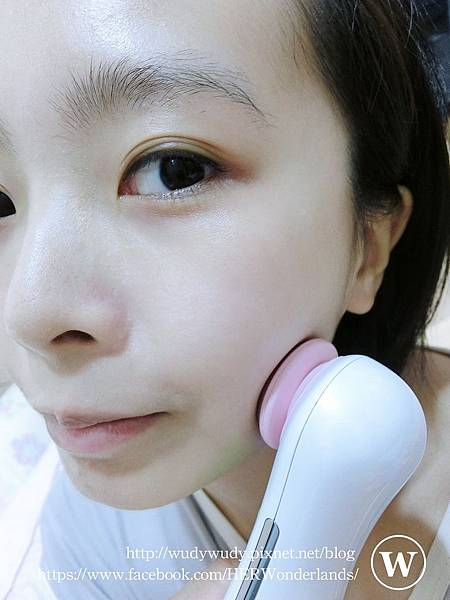 ibo 艾波女孩 B16 美肌重煥導入導出美容儀22.JPG
