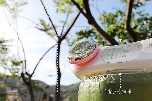 ibo 艾波女孩 B16 美肌重煥導入導出美容儀4.JPG