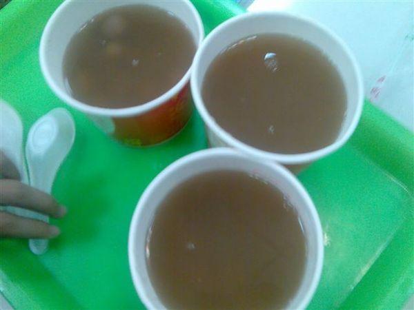 [甲仙]芋圓湯