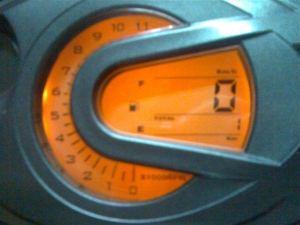 內含時速、轉速、油錶、總里程、單次里程、時間