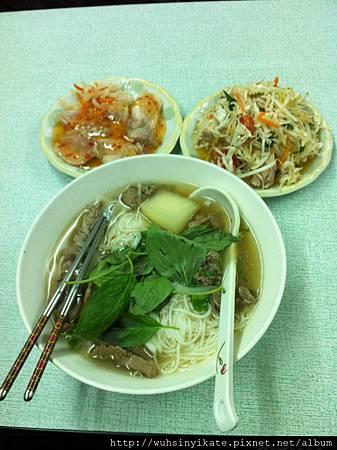 鳳燕越南小吃
