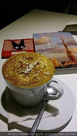 隨便吧台調製的隨便咖啡(熱)