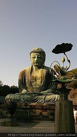 鎌倉大佛殿高德院