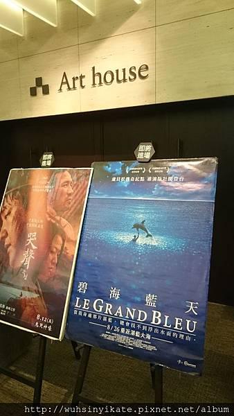 碧海藍天 Le Grand Bleu
