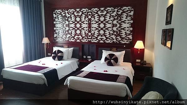 Hotel Essence Hanoi