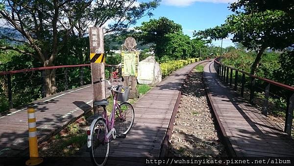 台東舊鐵道步道