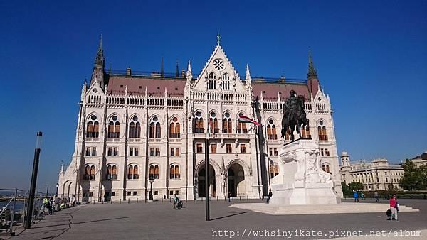Országház 匈牙利國會大廈