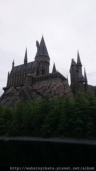 哈利波特魔法世界 霍格華茲城堡/哈利波特禁忌之旅(Harry Potter and the Forbidden Journey)