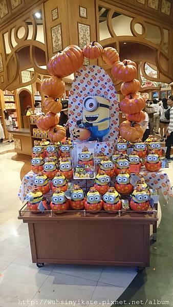 大阪環球影城 商店