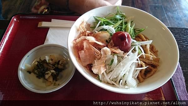 中村藤吉 季節餐點