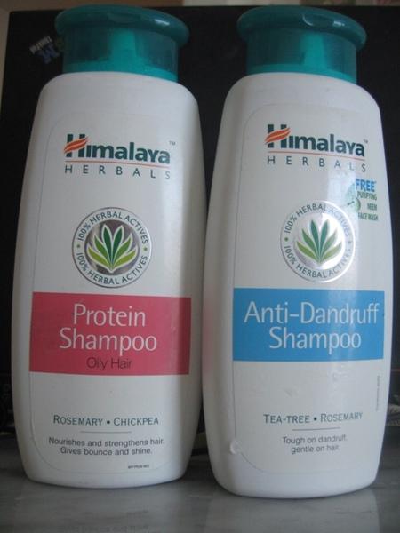 Himalava 洗髮乳