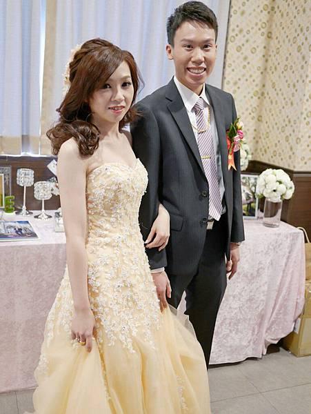 宛誼結婚15