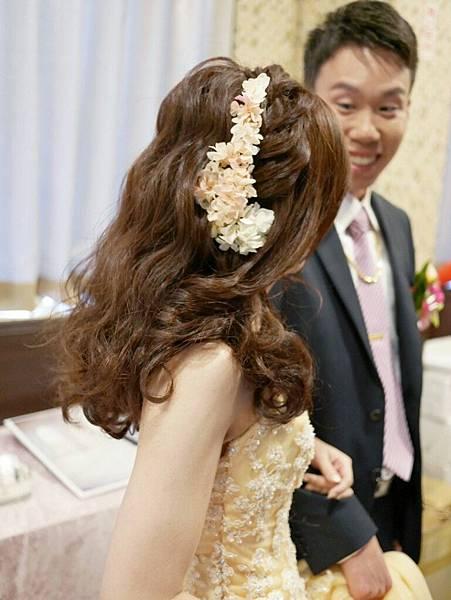 宛誼結婚16