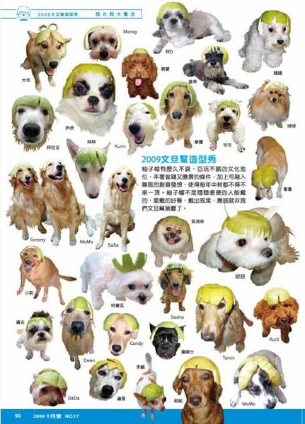 我の狗雜誌