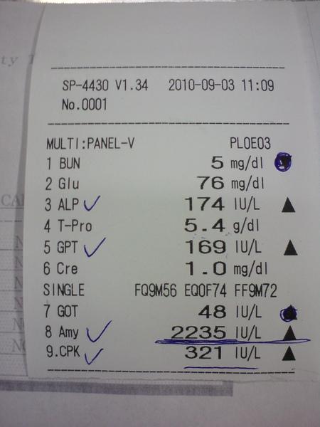 20100903血檢