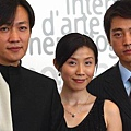 20030813 威尼斯影展