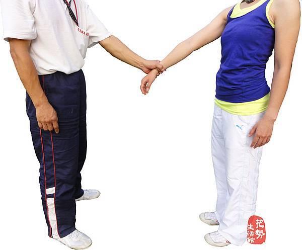武術教學 擒拿術 防身術 塑身減肥