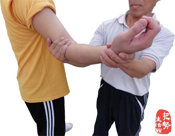 腕部別肘-2