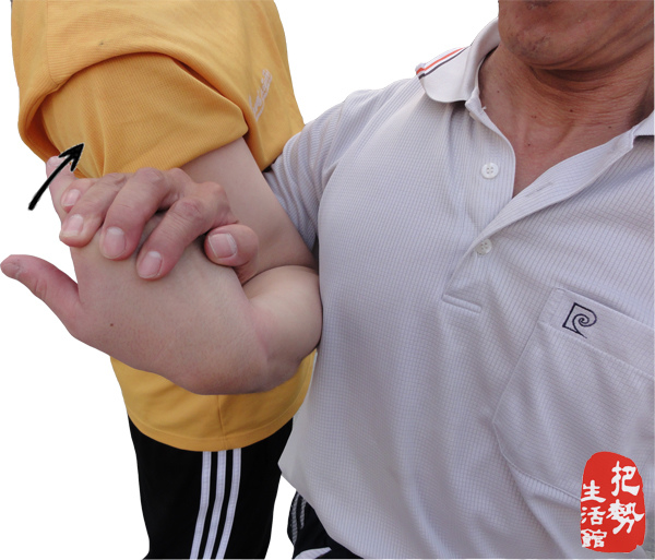 腕部別肘-4