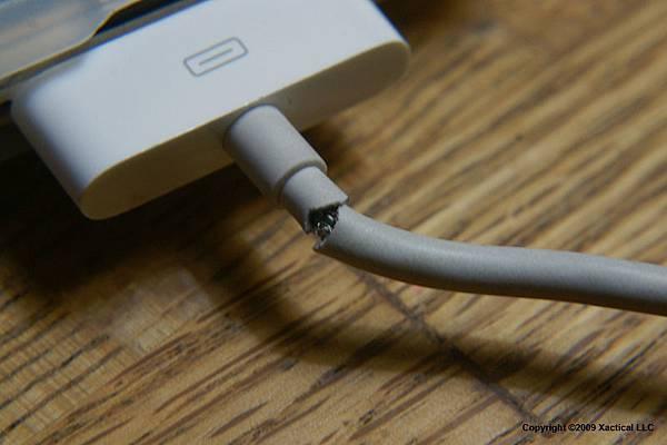 apple new ipad iphone 充電線 傳輸線 斷裂