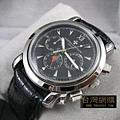 江詩丹頓 紀念版 多功能機械男腕錶