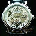 江詩丹頓 镂空機械男腕錶 熱賣銷