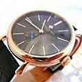 江詩丹頓 男錶 全自動機械錶 透底 金色
