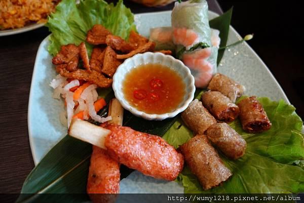 DSC03044很越南宮廷料理.JPG