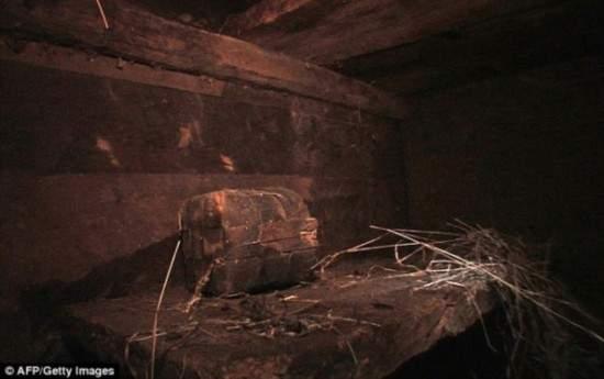 諾亞方舟被挖掘出來了﹗ (11).jpg