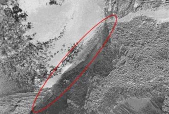 諾亞方舟被挖掘出來了﹗ (5).jpg