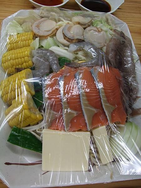 2008-10-25-748第四天晚餐烤肉吃到飽.jpg