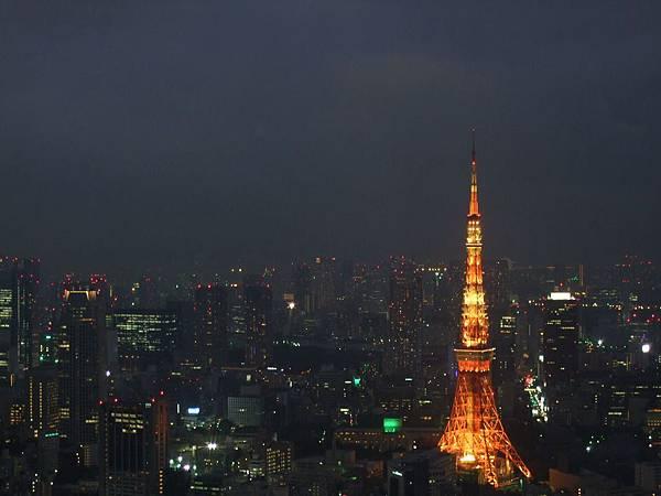 482Day3東京Tokyo view夜景52F.jpg