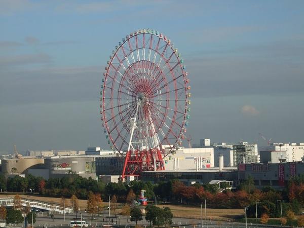 215Day2台場富士電視台25F.jpg