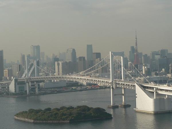 228Day2台場富士電視台25F.jpg