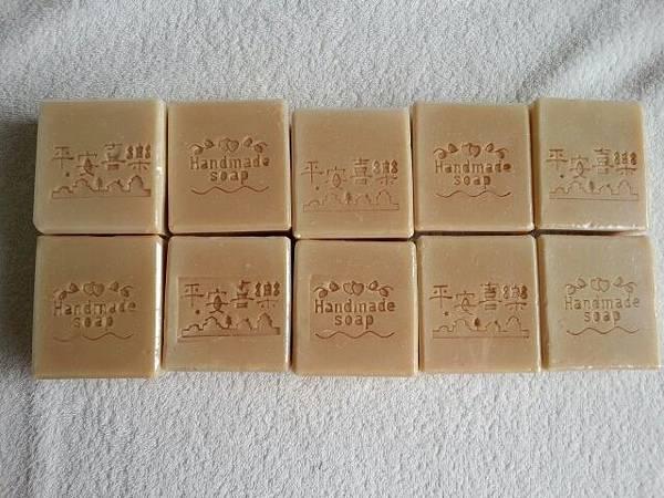 米糠稻香洗顏皂