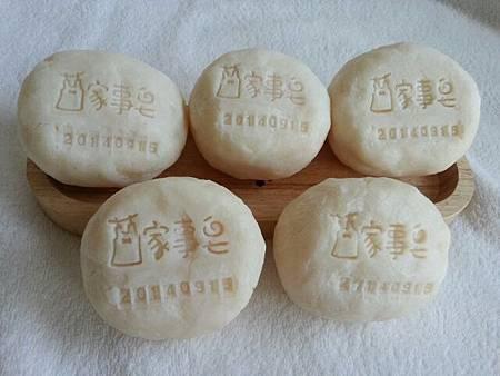 台中丁小姐,馬鈴薯家事皂