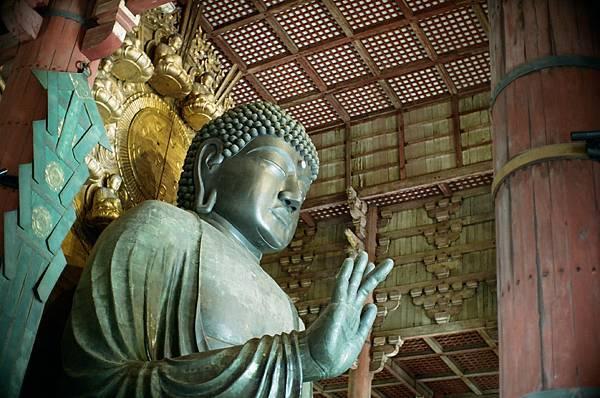 日本奈良東大寺