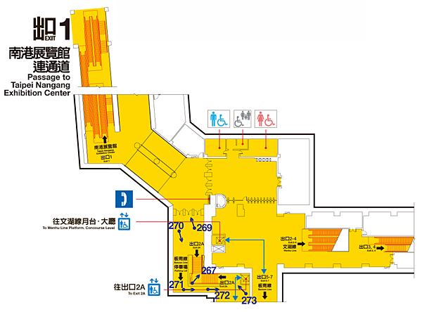 BL18南港展覽館通道示意圖 北側.png.png