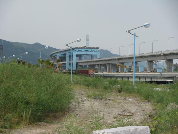 台61甲線 領港大橋