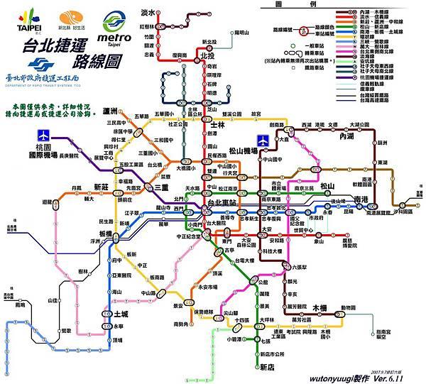 台北捷運路線圖(中文修正版)(已停止更新).JPG