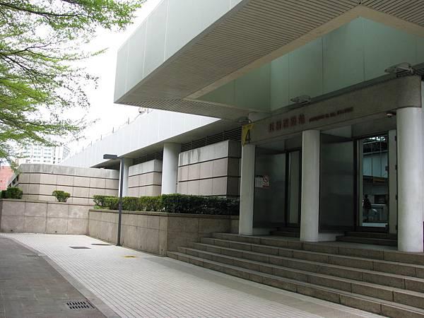 民權西路站出口4.JPG