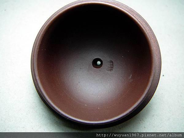 白標蔣亞平紫砂掇只壺 (5)