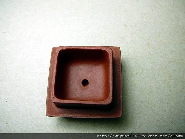 豆干章 年糕 小方印 (9)