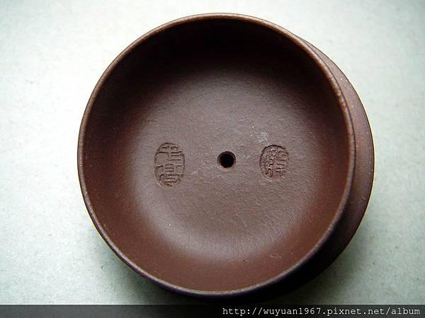 紫砂 籌珠壺 (9)