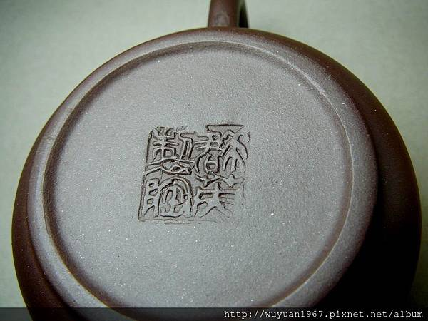 楊群英 紫砂 三線 (3)