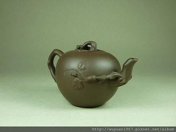 荊溪江製 葡萄松鼠 (1)