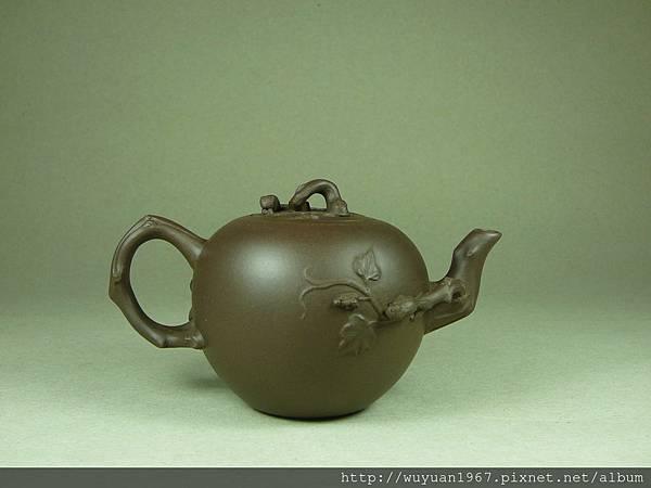 荊溪江製 葡萄松鼠 (3)