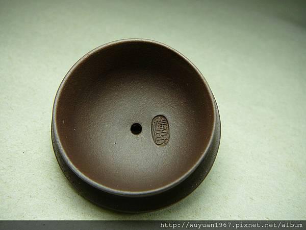 徐偉民 紫砂 半月 (6)