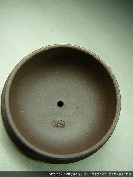 春英款 紫砂 莎點茄梨壺 (6)